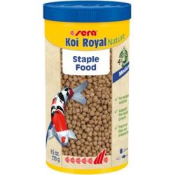 Koi Royal pellets