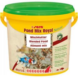 Pond Mix Royal flingor/pellets
