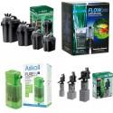 Filter og pumper