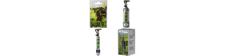Plantegjødning-co2