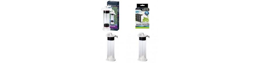Øvrigt filter-pumpe